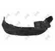 OEM Reparaturblech ABAKUS 07000008
