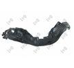 OEM Reparaturblech ABAKUS 07000027