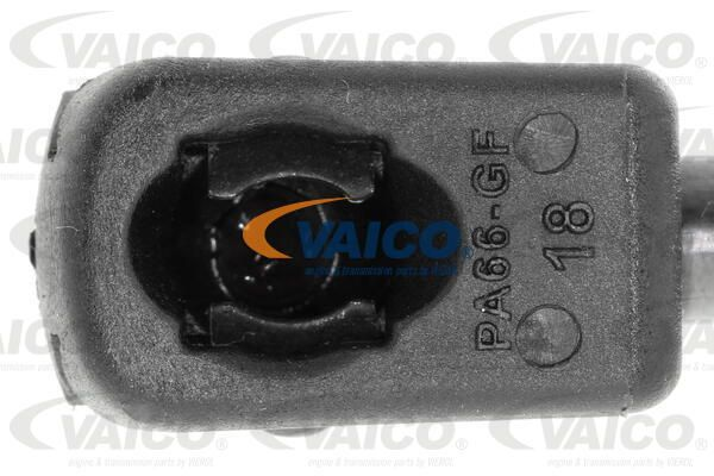 Amortiguador de Maletero VAICO V10-4146 conocimiento experto