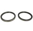 Original ZF Parts 8689912 Wellendichtring, Radnabe