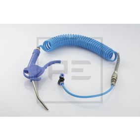 Sealant guns PETERS ENNEPETAL 076.370-20A for car (Pressure [bar]: 8bar)