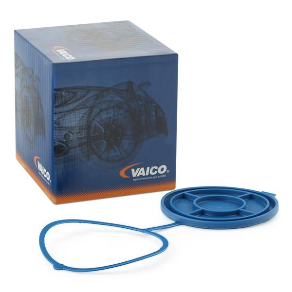 Tapa, depósito del agua de lavado V30-1373 VAICO V30-1373 en calidad original