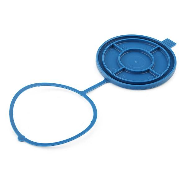 Tapa, depósito del agua de lavado VAICO V30-1373 evaluación