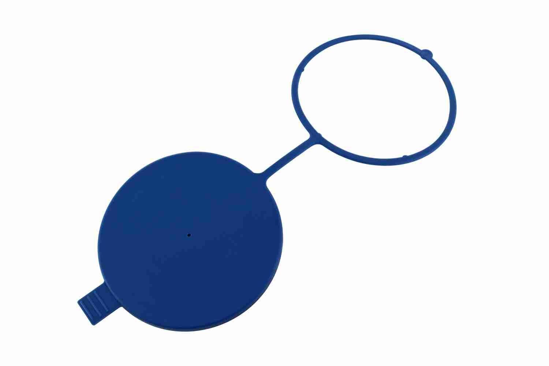 Tapa, depósito del agua de lavado VAICO V30-1373 4046001432330