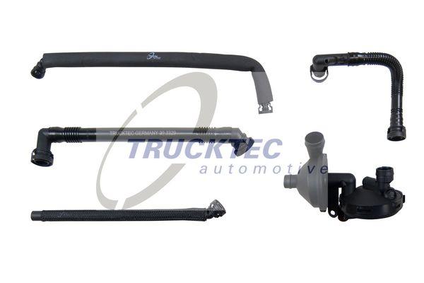 TRUCKTEC AUTOMOTIVE  08.10.180 Reparatursatz, Kurbelgehäuseentlüftung