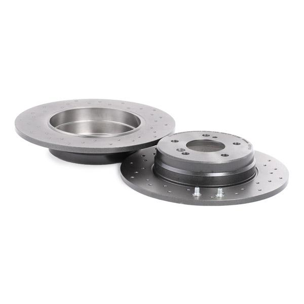 08.7211.2X BREMBO from manufacturer up to - 28% off!