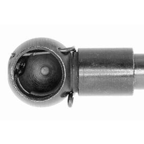 VAICO Wischblatt V99-0118 für AUDI 80 Avant (8C, B4) 2.0 E 16V ab Baujahr 02.1993, 140 PS