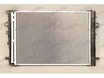 Klimakondensator 0806.2097 FRIGAIR 41140097 in Original Qualität