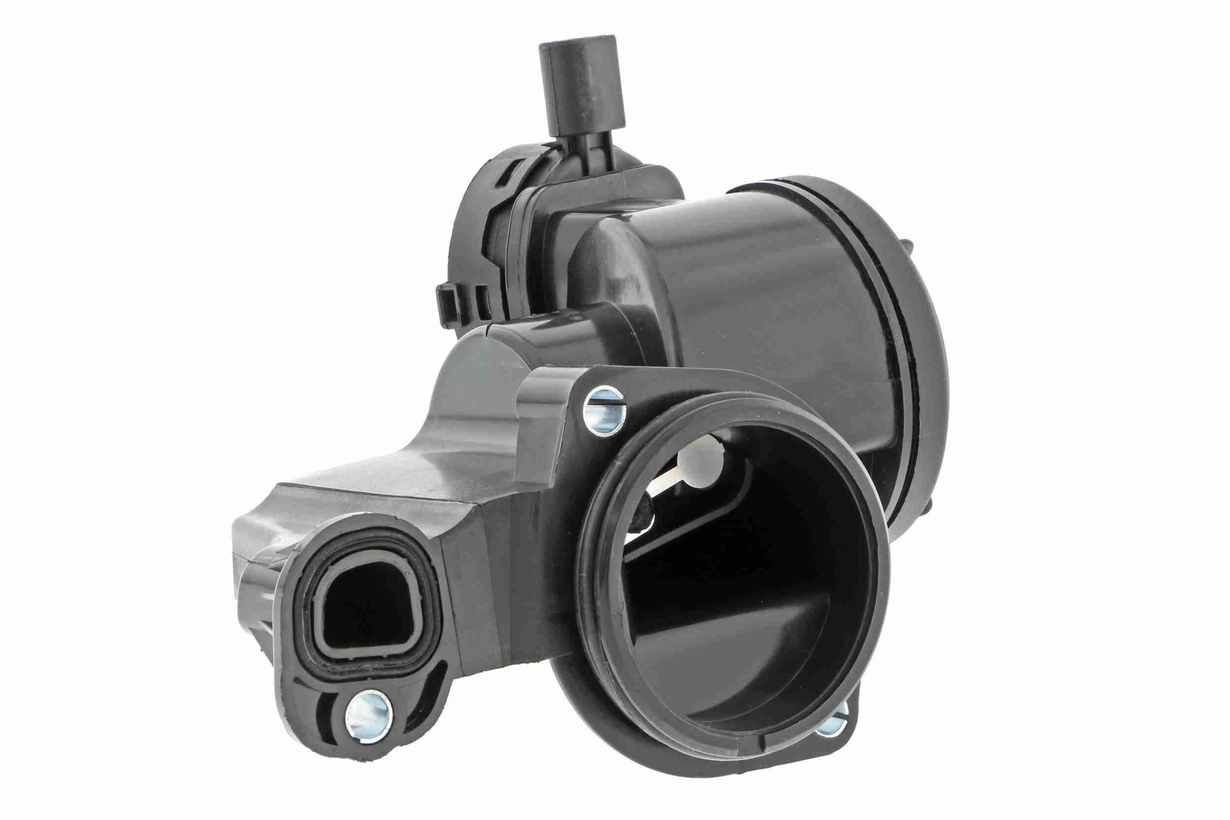 Ventil, Kurbelgehäuseentlüftung V10-2255 VAICO V10-2255 in Original Qualität