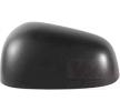 Espejo retrovisor VAN WEZEL 8700279 izquierda, negro, rugoso