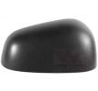 Espejo retrovisor CHEVROLET EPICA (KL1_) 2006 Año 8700280 VAN WEZEL derecha, negro, rugoso