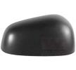 Espejo retrovisor VAN WEZEL 8700280 derecha, negro, rugoso