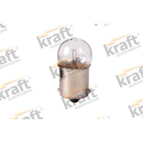 Glühlampe, Blinkleuchte R5W, BA15s, 24V, 5W 0810850