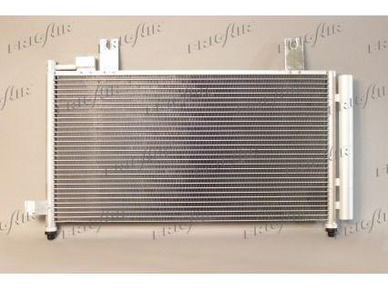 Klimakondensator 0814.2018 FRIGAIR 41560018 in Original Qualität
