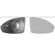 Espejo retrovisor CHEVROLET CRUZE (J300) 2017 Año 8701798 VAN WEZEL derecha