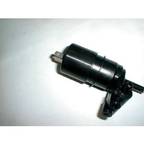 Waschwasserpumpe, Scheibenreinigung Spannung: 12V mit OEM-Nummer 1450175
