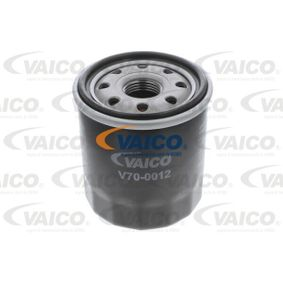 Oil Filter Ø: 66mm, Ø: 67mm, Inner Diameter 2: 55mm, Inner Diameter 2: 62mm, Height: 75mm with OEM Number 15600-01010