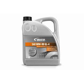Filtro de aceite V70-0099 COROLLA Verso (ZER_, ZZE12_, R1_) 2.2 D-4D (AUR10_) ac 2009
