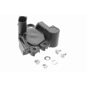Generatorregler V10-77-1019 CRAFTER 30-50 Kasten (2E_) 2.5 TDI Bj 2011