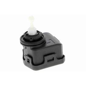 Control, headlight range adjustment V10-77-1020 PUNTO (188) 1.2 16V 80 MY 2000