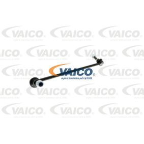 Entretoise / tige, stabilisateur Longueur: 305mm avec OEM numéro 2043203789