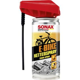 08721000 SONAX 872100 in Original Qualität