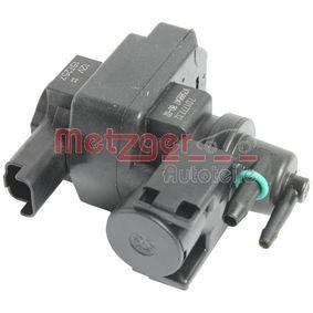 Druckwandler, Turbolader elektrisch-pneumatisch mit OEM-Nummer 7595373