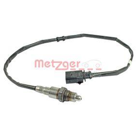 0893550 METZGER 0893550 in Original Qualität