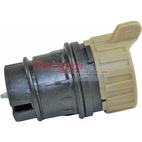 2010 Mercedes W204 C 280 3.0 (204.054) Plug Housing, automatic transmission control unit 0899042