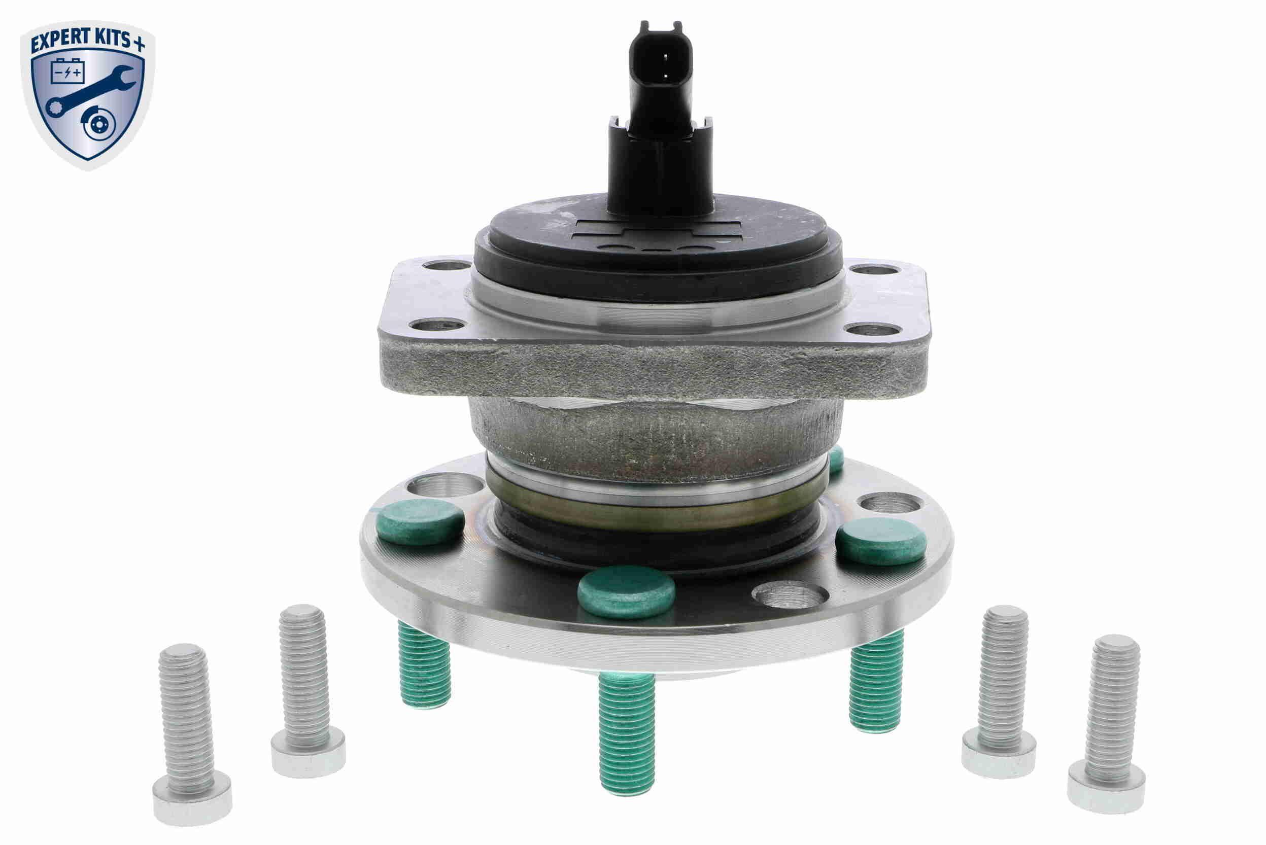 VAICO  V25-9687 Wheel Bearing Kit Ø: 136mm