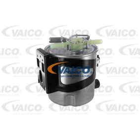Fuel filter Height: 97mm with OEM Number 7701062436