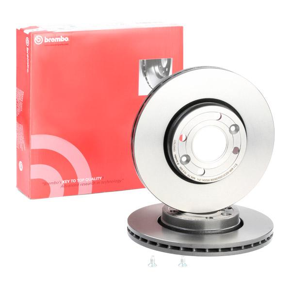 Disc Brakes BREMBO 09.9078.21 expert knowledge