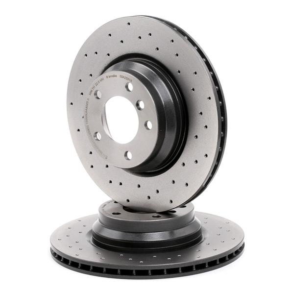 09.A259.1X BREMBO from manufacturer up to - 31% off!