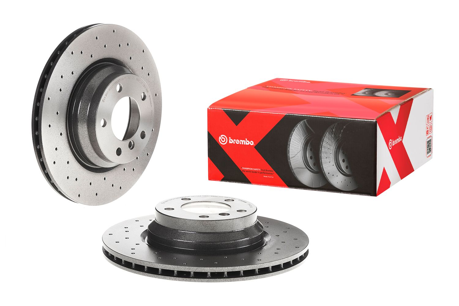 BREMBO 09.A259.1X EAN:8020584217597 online store