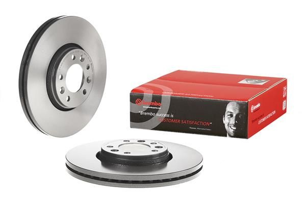 BREMBO 09.A430.11 EAN:8020584214497 online store