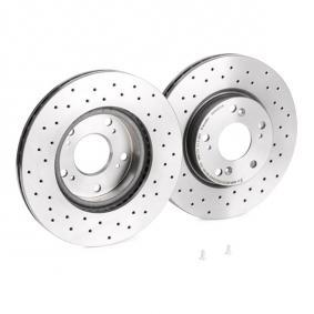 09.A455.1X BREMBO from manufacturer up to - 21% off!