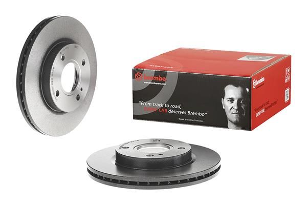 BREMBO 09.A968.21 EAN:8020584220528 online store
