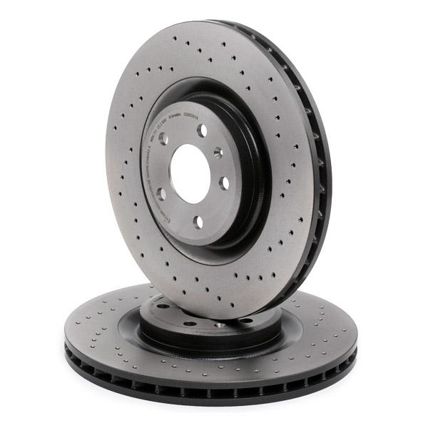 09.B039.1X BREMBO from manufacturer up to - 20% off!