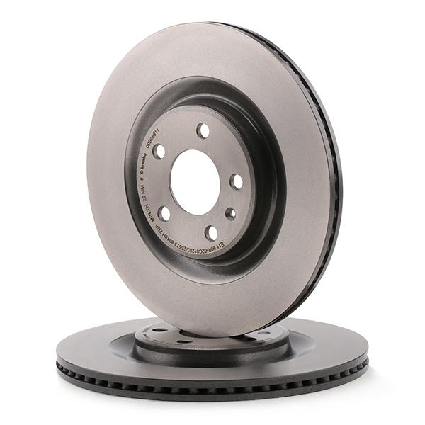 09.B969.11 BREMBO from manufacturer up to - 31% off!