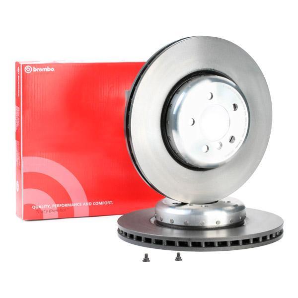 Disc Brakes BREMBO 09.C399.13 expert knowledge