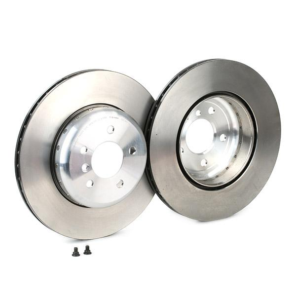 Brake Rotors BREMBO 09.C401.13 rating