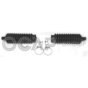 Bellow Set, steering Height: 225mm with OEM Number 6127744