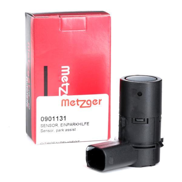 PDC Sensoren METZGER 0901131 Erfahrung