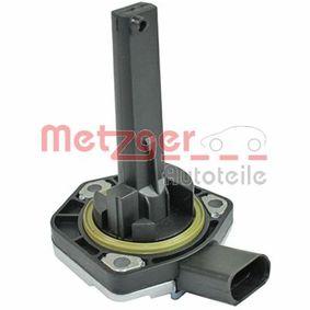 Sensor, Motorölstand 0901157 CRAFTER 30-50 Kasten (2E_) 2.5 TDI Bj 2009