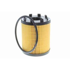 Filtro olio (V40-0607) per per Filtro Olio FIAT GRANDE PUNTO (199) 1.3 D Multijet dal Anno 10.2005 75 CV di VAICO