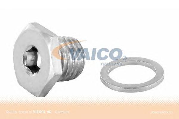 Tapón roscado, colector de aceite VAICO V42-0259 evaluación