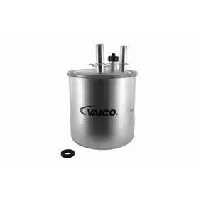 Kraftstofffilter V42-0261 TWINGO 2 (CN0) 1.5 dCi Bj 2012