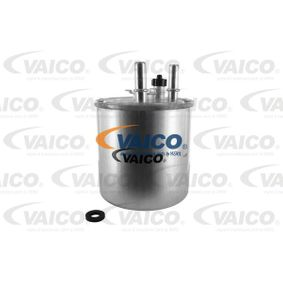 Kraftstofffilter V42-0261 TWINGO 2 (CN0) 1.5 dCi Bj 2010