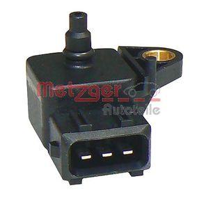 Sensor, Saugrohrdruck 0906081 3 Limousine (E46) 320d 2.0 Bj 2005