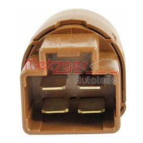 Brake Light Switch 0911134 Note (E11, NE11) 1.5 dCi MY 2012